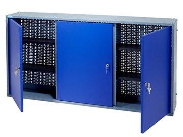 Küpper Hängeschrank, 3 Türen, 4 Fachböden, Made in Germany -