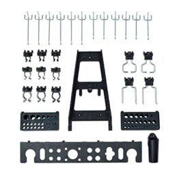 Küpper Systemhalter-Set 30 tlg. 73000 - 1