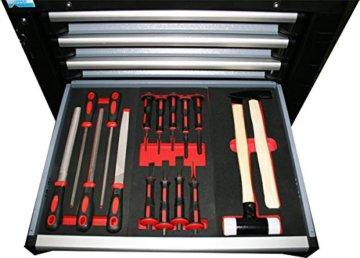 Küpper Werkzeugwagen befüllt - 4
