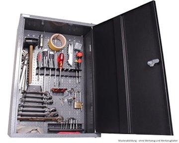 Ondis24 2X Werkstattschrank Hängeschrank Werkzeugschrank abschließbar Werkstatt 40 cm - 9