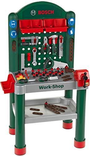 Theo Klein 8320 - Bosch Workshop, Spielzeug - 3
