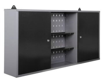 Ondis24 Werkstatteinrichtung aus: Werkbank Werktisch Montagewerkbank Werkstatttisch Schubladenschrank Werkstatt - 7