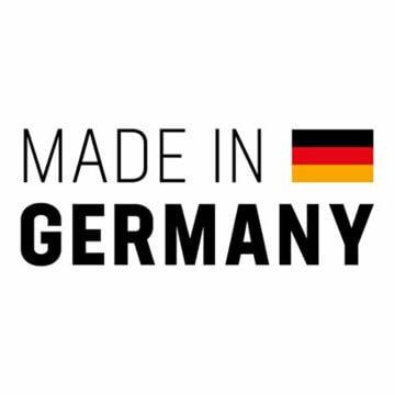STIER Werkbank Premium, mit 10 Schubladen, BxTxH 2000x700x840mm, Hergestellt in Deutschland, aus Stahl und Buche, Werktisch, umweltfreundlich Pulverbeschichtet, Montagewerkbank - 2
